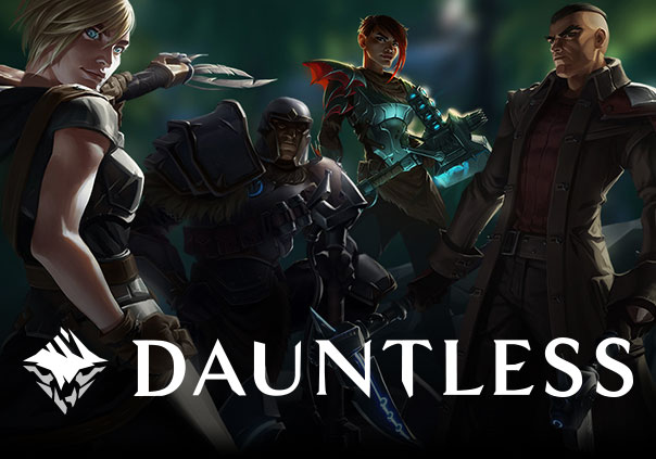 Dauntless Game Profile Banner