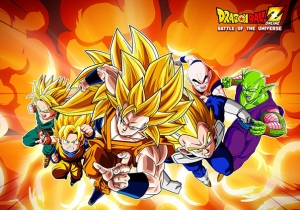 Dragon Ball Z Online Game Profile