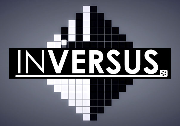 Inversus Game Profile Banner