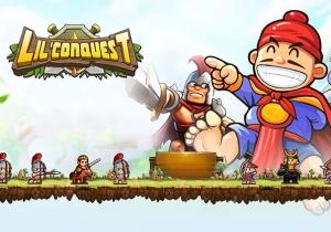 Lil Conquest Video Thumbnail
