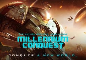 Millennium Conquest Game Profile