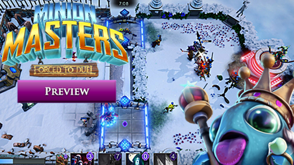 MinionMasters-Forced-Preview-MMOHuts-Feature