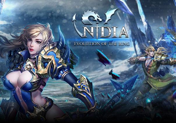 Nidia Game Profile Banner