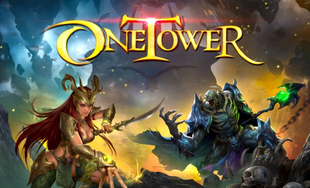 One Tower Now in Early Access