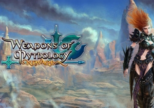 Weapons of Mythology Game Profile