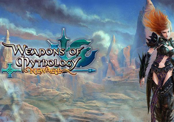 Weapons of Mythology Game Profile