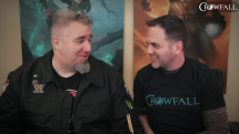 Crowfall December 2016 Ace Q&A