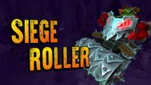 Dungeon Defenders II Holiday Siege Update Trailer