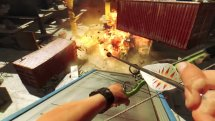 Dying Light: The Following Enhanced Edition Mac Launch Trailer