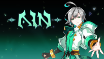 Elsword Ain Trailer