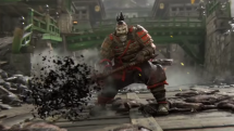 For Honor Heroes Series: Shugoki, Peacekeeper, Warlord