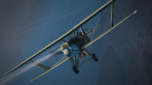 Heroes & Generals Ihlefeld - Warbirds and Tail Gunners Trailer