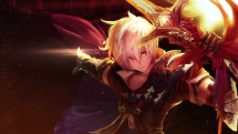 Shadowverse Rise of Bahamut Trailer