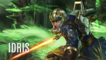 Vainglory Idris Hero Spotlight