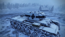 World of Tanks Console: December Dev Diary