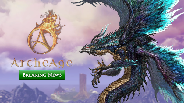ArcheAge: Revelation Producer Interview