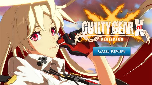 GuiltyGearXRD-MMOHuts-Review