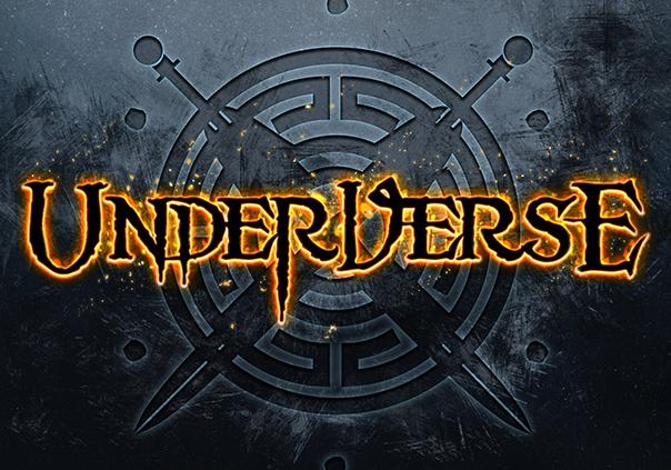 Underverse Game Profile Banner
