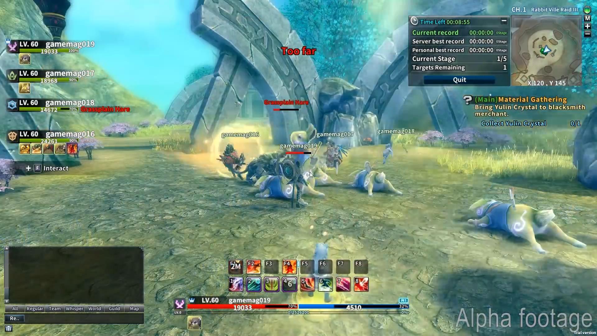Weapons of Mythology Video Thumbnail