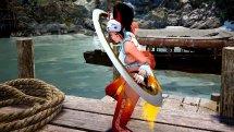 Black Desert Online Ninja & Kunoichi Awakening Overview