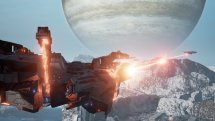 Dreadnought PlayStation 4 Announcement Trailer