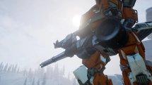 Heavy Gear Assault Steam Early Access Gameplay Trailer