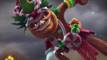 Heroes of the Storm: Twelve Days of Winter Veil Trailer