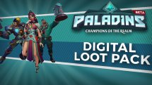 Paladins Digital Loot Pack Announced