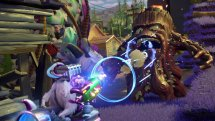 Plants vs. Zombies Garden Warfare 2: Frontline Fighters Trailer