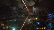Space Hulk: Deathwing Solo Campaign Gameplay