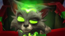 World of Warcraft Mischief Charity Pet Trailer