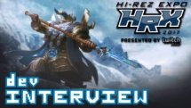 SMITE Tactics - Hi-Rez Expo Developer Interview