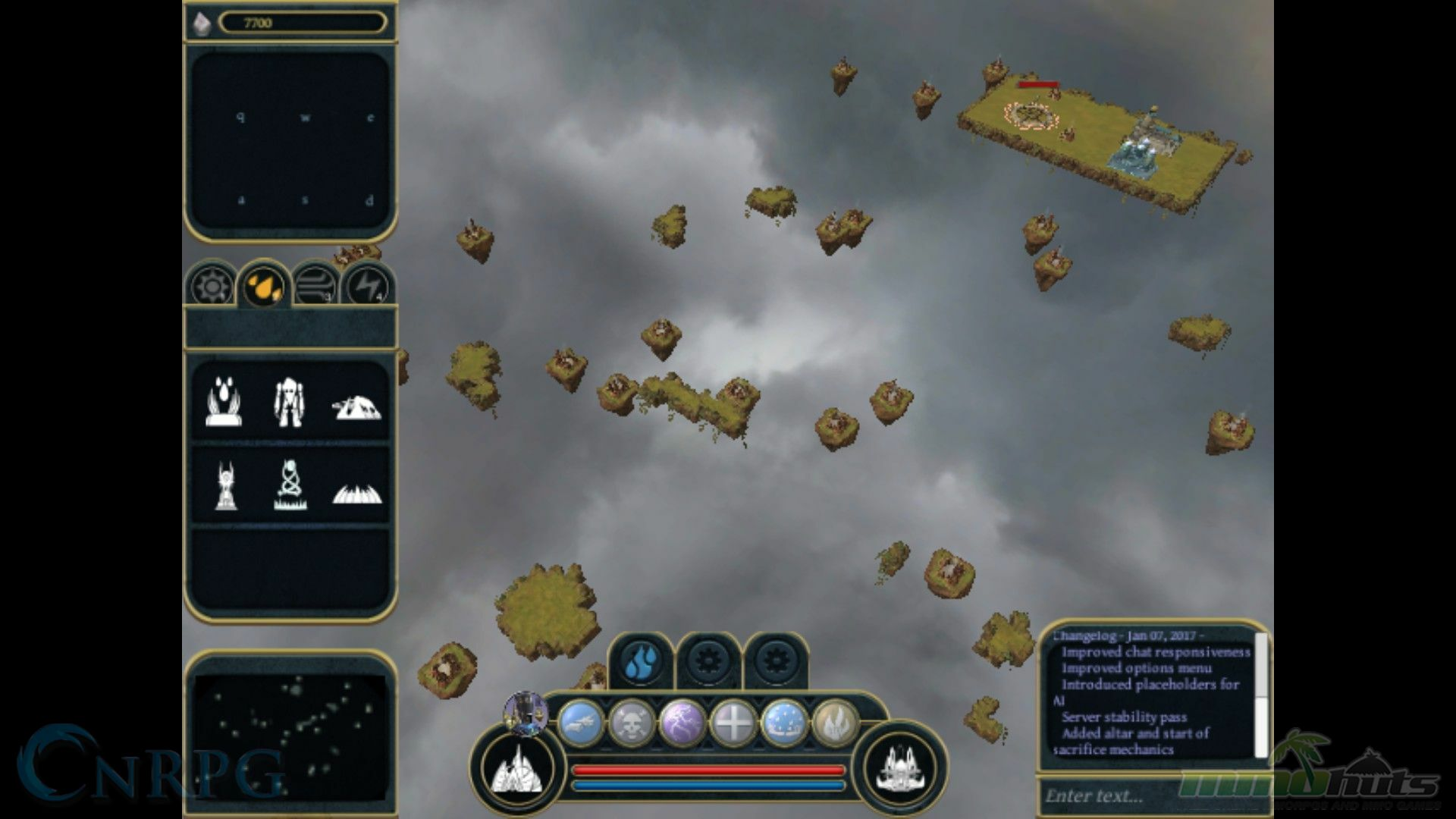 Stratus: Battle for the Sky Early Impressions