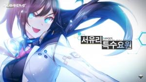 Closers-Ranger-Korean
