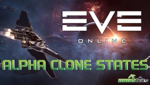 Eve Online - A Brief Discussion of Alpha Clone States - MMOHuts First Look