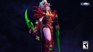 HOTS-Valeera-In-Development