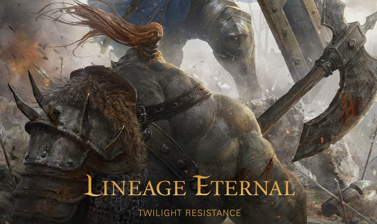 Lineage-Eternal-PC