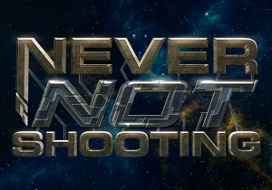 Never Stop Shooting Game Profile