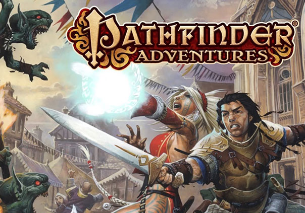 Pathfinder Adventures Game Profile Banner