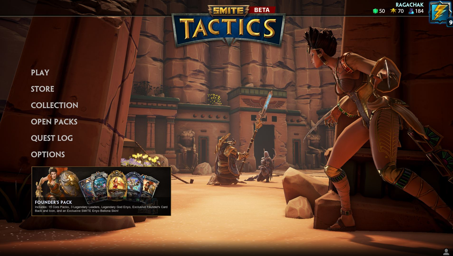 SMITE-Tactics