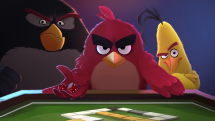 Angry Birds: Dice Intro Trailer