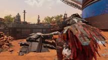 Call of Duty: Infinite Warfare Sabotage DLC Multiplayer Trailer