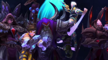2016 Heroes of the Storm Year in Review