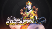 Overwatch Developer Update: Capture the Flag