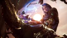 Paragon Serath Reveal Trailer
