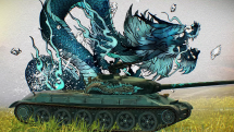 World of Tanks Blitz: Power of the Dragons Trailer
