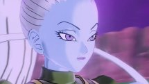 Dragon Ball Xenoverse 2 Vados Gameplay