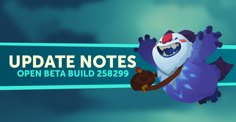 Gigantic-ExileInTheNorth-Update