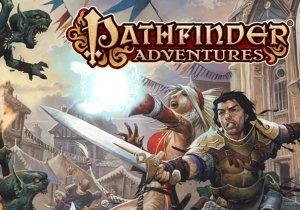 Pathfinder Adventures Game Profile Banner