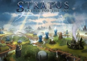 Stratus Battle for the Sky Game Profile Banner
